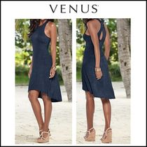 Venus*BACK TWIST DRESS