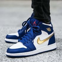 ★WMNS★[NIKE]Air Jordan 1 Retro High BG(GS)【送料込】