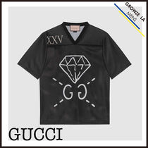 ★【GUCCI】入手困難!グッチ16AW新作 GucciGhost Tシャツ