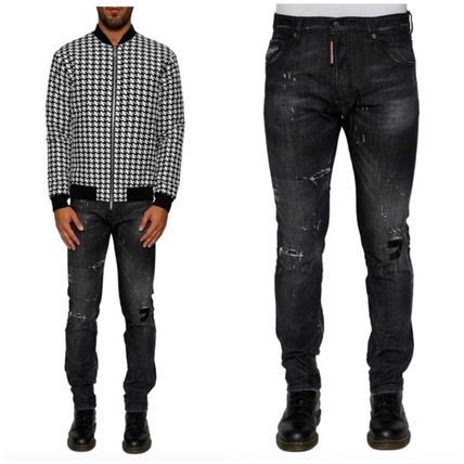 16-17AW DSQUARED2 Jeans デニム S74LB0041S30357900