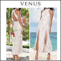 Venus*LACED MAXI DRESS