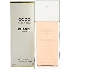CHANEL COCO MADEMOISELLE EDT100ml スプレイ