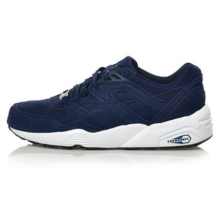 (プーマ) PUMA R698 Allover Suede 35939203