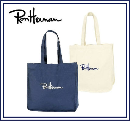 Ron Herman tote bag Ron Herman totebag canvas