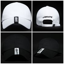 日本未入荷VIBRATEの HEIGHT PATCH BALL CAP