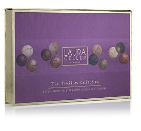 Laura Geller☆限定セット(The Chocolate Truffles Collection)