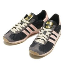 【国内正規品】adidas Originals CNTRY OG W S32203 黒/ピンク