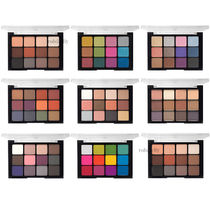 【Viseart】Eye Shadow Palette【アイパレット】