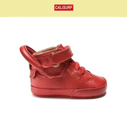 NEW! 10cm BABY(6-12MONTH) BUSCEMI(ブシェミ)100MM BABY SHOES