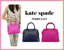 【kate spade】2way ハンドバッグ small rachelle wellesley 2色
