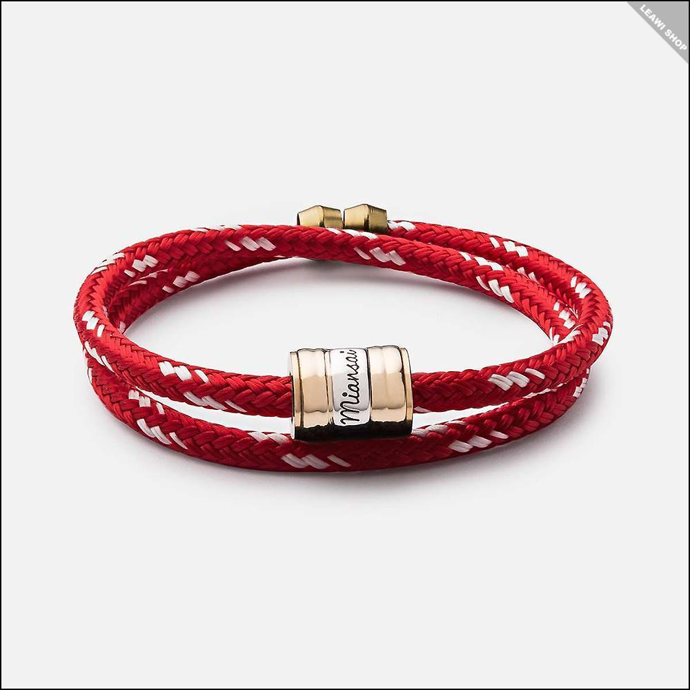 関税送料込☆Ron Herman×Miansai☆ROPE CASING BRACELET 10色