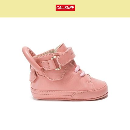 NEW! 10cm BABY(0-6MONTH) BUSCEMI(ブシェミ)100MM BABY SHOES