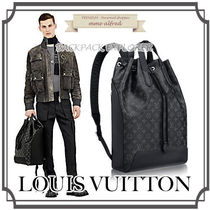 Louis Vuitton(ルイヴィトン)★エクリプス バックパック