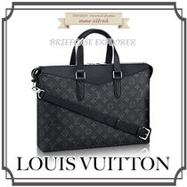 Louis Vuitton(ルイヴィトン)★エクリプス ブリーフケース