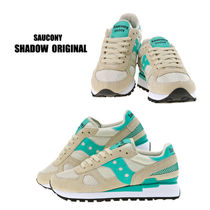 SAUCONY★SHADOW ORIGINAL★サッカニー★22~25cm★SAND/CAPRI