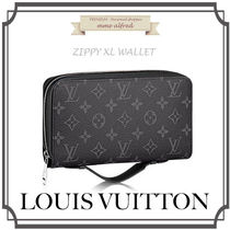Louis Vuitton(ルイヴィトン)★エクリプス ジッピーXL