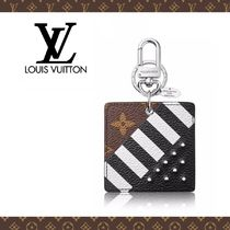 2016新作☆LOUIS VUITTON☆BIJOU DE SAC ET PORTE-CLES ILLUSTRE