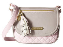 SALE完売間近●BETSEY JOHNSON● Girly Messenger