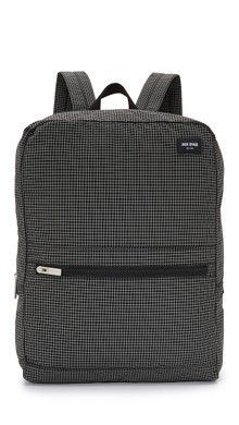 ★JACK SPADE★Packable Graph Check Backpack ♪関税送料込