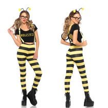 ハロウィン☆BAZZED BEE COSTUME