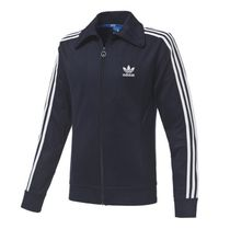 ADIDAS Men's Originals☆L EUROPA TRACK TOP ネイビー L43685