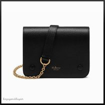 ☆VERY9月号掲載シリーズ☆<Mulberry>Small Clifton