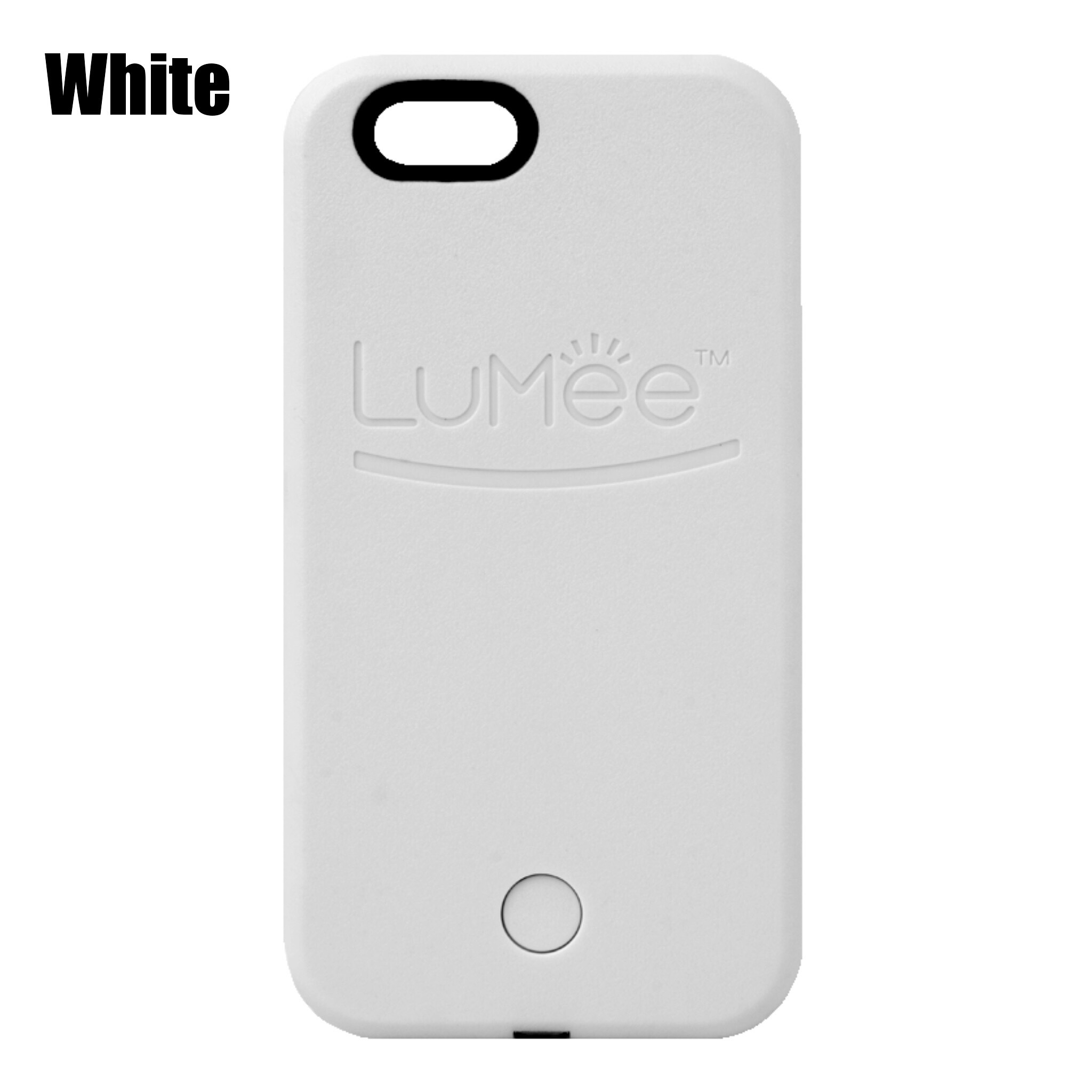 【国内発送】ルミー LuMee Case iPhone 6/6s★SALE♪♪