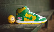 UNISEX[Anonymous x Unheardof x NIKE]DUNK HIGH PRO SB[送料込]