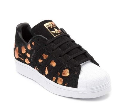 ★国内発送★Womens adidas Superstar Athletic Shoe