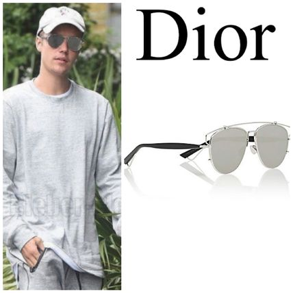 Christian Dior サングラス 【Justin Bieber愛用】☆海外限定☆Dior Technologic Sunglasses