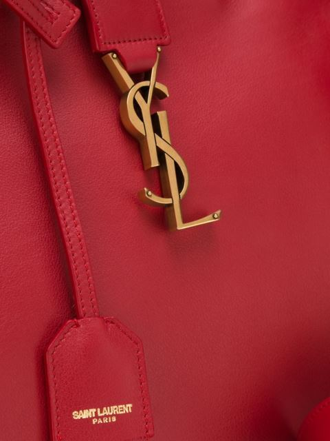 ★大人気★Saint Laurent // Cabas Monogram トートバッグ S