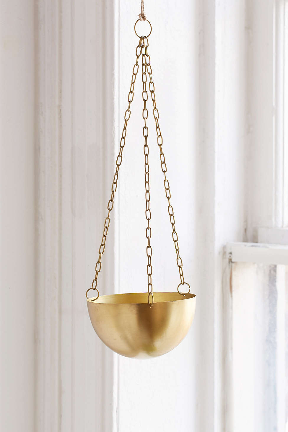 送込み_UO*Hanging Metal Planter 各色♪