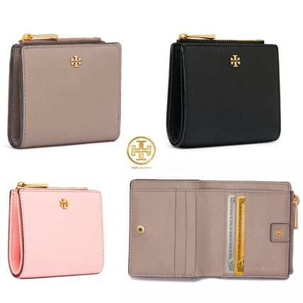 Time limited sale Tory Burch Robinson Mini Wallet