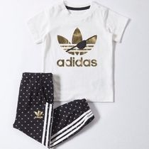 ADIDAS KIDS ORIGINALS☆Infant Mini Kit 上下セット S87852