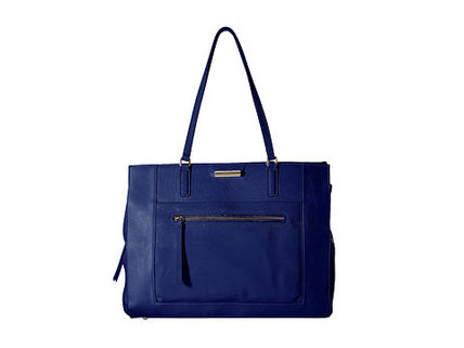 Nine West トートバッグ 完売間近SALE【NINE WEST】Just Zip It Tote(6)