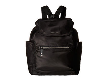★Marc Jacobs★ Easy Backpack バックパック黒 関税込★