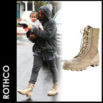 ★追跡&関税込【ROTHCO】Jungle Boot