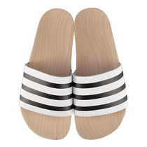 【SALE・送料込】 adidas originals ADILETTE WOOD W