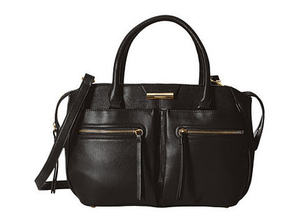 Nine West ボストンバッグ 完売間近SALE【NINE WEST】Just Zip It Medium Satchel