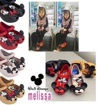 ◆2017SS NEW◆ベビーMini Melissa Ultragirl Disney大人とお揃