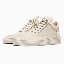 Filling Pieces(フィリングピースズ) スニーカー Filling Pieces Lowtop Ton FROST EMS対応 フィリングピースズ