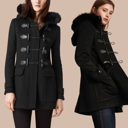 Women Duffle Coats - BUYMA from Japan