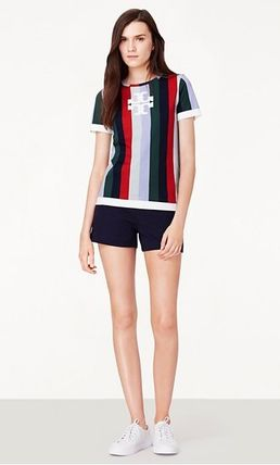 Tory Burch RYDER T-SHIRT