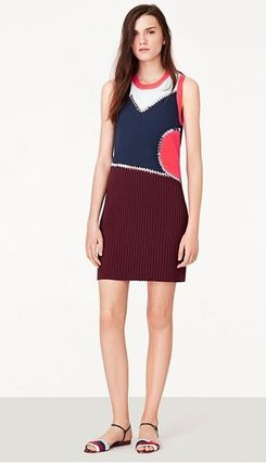 Tory Burch SELENA DRESS