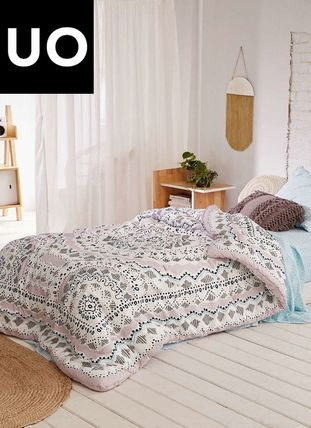 【Urban Outfitters】優しい寝ごこち☆Snooze5点セット IN ONE♪