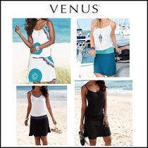 Venus*CASUAL TANK DRESS
