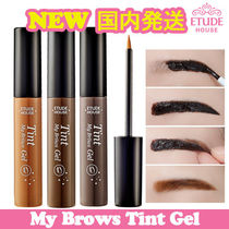 ETUDE HOUSE(エチュードハウス) アイメイク・アイブロウ Tint my brows gel