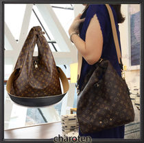 Louis Vuitton(ルイヴィトン) マザーズバッグ 【関税負担・追跡付】先行予約〓ショーコレホーボバッグPM