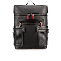 Apoloubi Backpack / Black