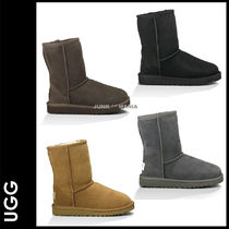 ■SALE 大人も履ける★即日発送【UGG】K CLASSIC